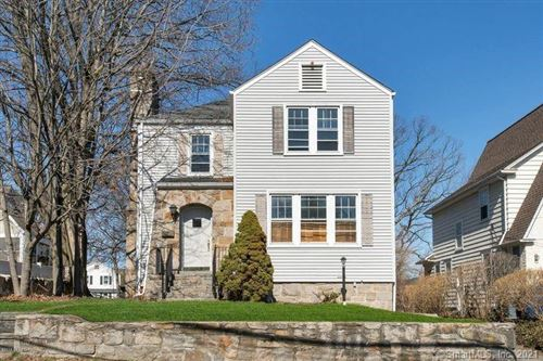 Photo of 49 Sound View Drive, Greenwich, CT 06830 (MLS # 170413465)