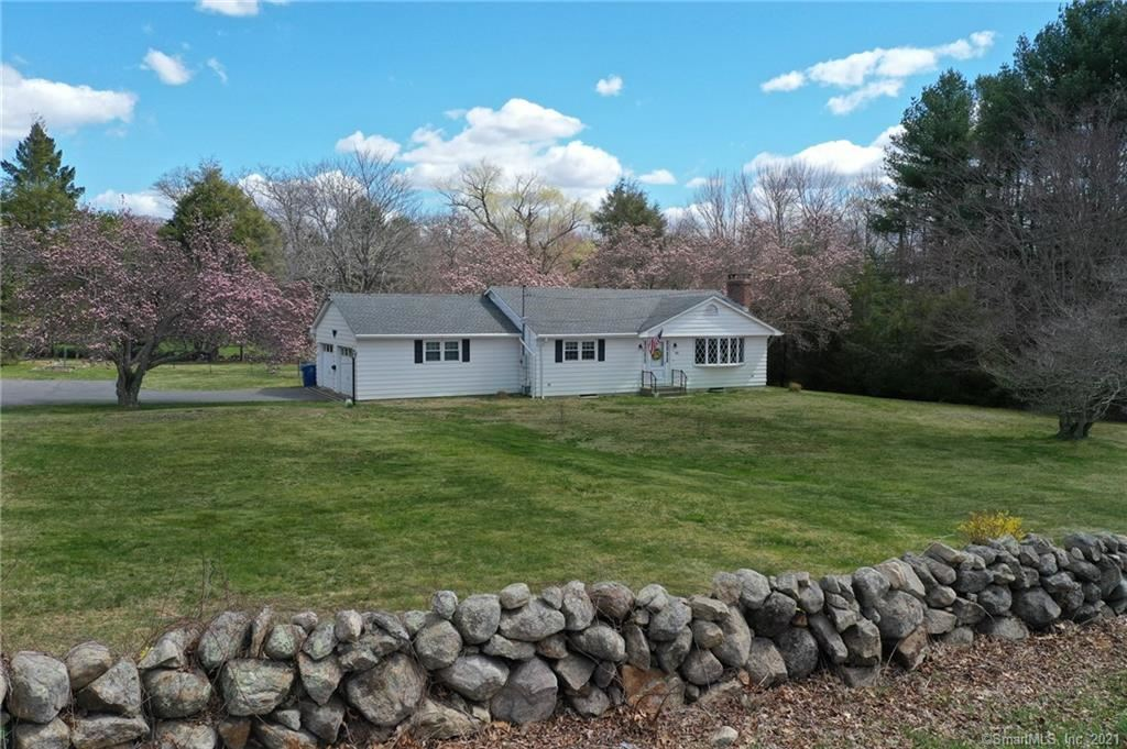 Photo of 463 Old Colchester Road, Montville, CT 06382 (MLS # 170388465)