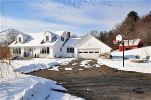 Photo of 3 Haleview Drive, Granby, CT 06035 (MLS # 170036466)