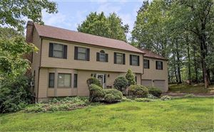 Photo of 12 Molleur View Drive, Beacon Falls, CT 06403 (MLS # 170108466)