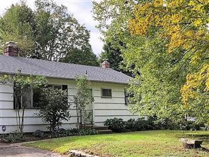 Photo of 99 Pond Hill Road, Wallingford, CT 06492 (MLS # 170127466)
