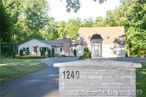 Photo of 1240 Blue Hills Avenue, Bloomfield, CT 06002 (MLS # 170166466)