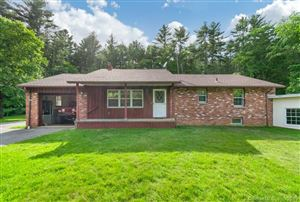Photo of 230 Orcuttville Road, Stafford, CT 06076 (MLS # 170210466)
