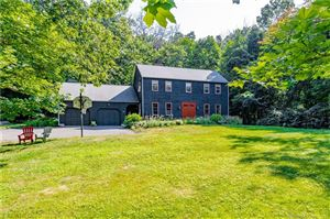 Photo of 551 Stafford Road, Somers, CT 06071 (MLS # 170223466)