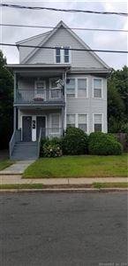 Photo of 22 KING Street #1, Hartford, CT 06114 (MLS # 170224466)