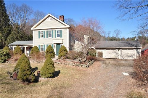 Photo of 134-00 Orchard Hill Road, Harwinton, CT 06791 (MLS # 170288466)