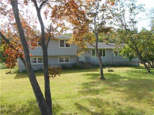 Photo of 15 Johnson Road, Bethany, CT 06524 (MLS # 170342466)