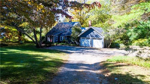 Photo of 7 River South Road, Cornwall, CT 06754 (MLS # 170343466)
