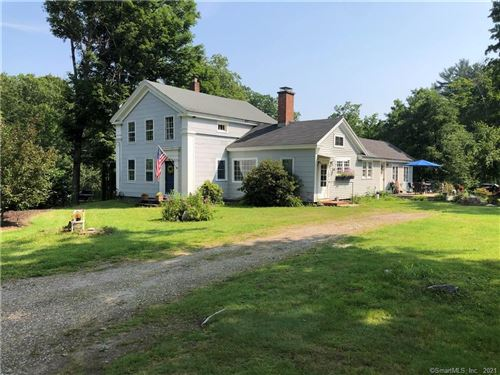 Photo of 34 Maple Hollow Road, New Hartford, CT 06057 (MLS # 170423466)