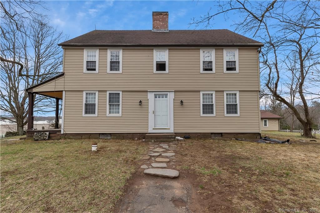 27 Coles Road, Cromwell, CT 06416 - #: 170381466