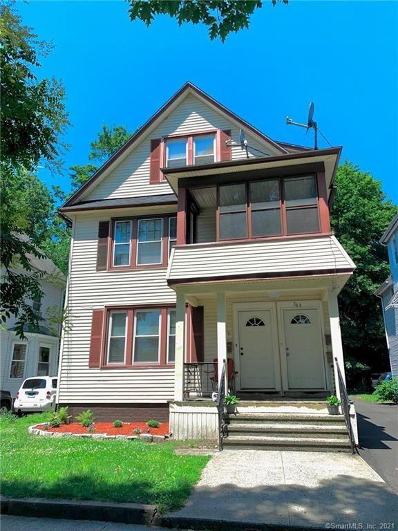 364 West Rock Avenue, New Haven, CT 06515 - #: 170414466