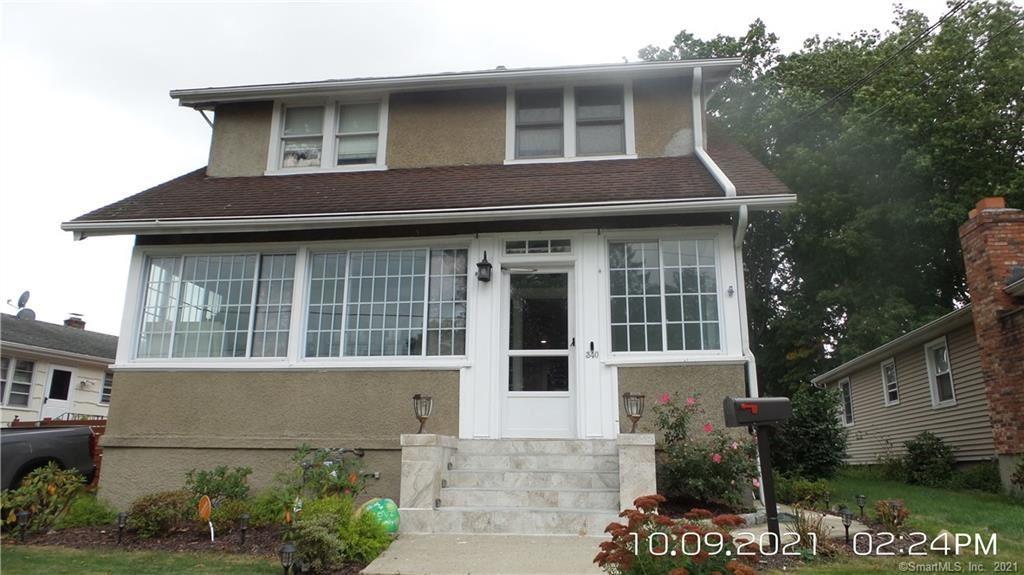 340 Rockwell Avenue, Stratford, CT 06615 - #: 170444466