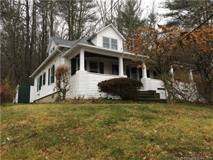 Photo of 477 Storrs Road, Mansfield, CT 06250 (MLS # 170044467)