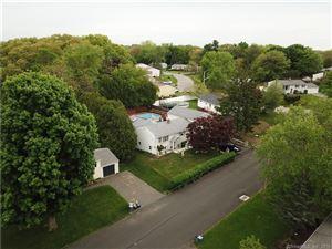 Photo of 11 Doyle Drive, Ansonia, CT 06401 (MLS # 170085467)