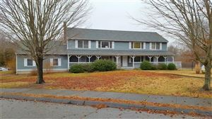 Photo of 1 Colby Drive #1-1, Ledyard, CT 06339 (MLS # 170133467)