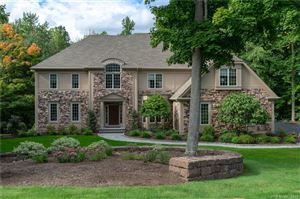 Photo of 40 Pheasant Chase, West Hartford, CT 06117 (MLS # 170134467)