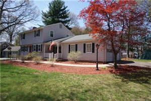 Photo of 217 Ralph Road, Manchester, CT 06040 (MLS # 170184467)