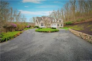 Photo of 101 Old Grassy Hill Road, Woodbury, CT 06798 (MLS # 170188467)