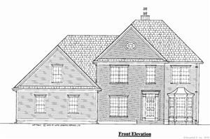 Photo of 4 Fiddlehead Place, Suffield, CT 06078 (MLS # 170202467)
