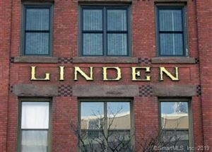 Photo of 1 Linden Place #312, Hartford, CT 06106 (MLS # 170223467)