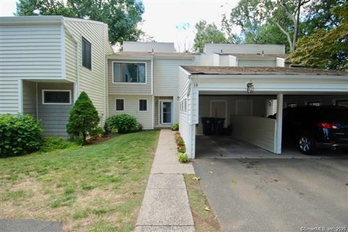 Photo of 16 Currier Way #16, Cheshire, CT 06410 (MLS # 170326467)