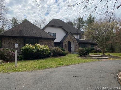 Photo of 46 Lord Davis Lane, Avon, CT 06001 (MLS # 170357467)