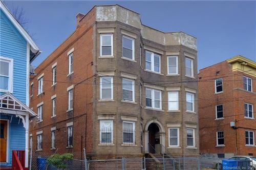 Photo of 15 Julius Street, Hartford, CT 06114 (MLS # 170365467)
