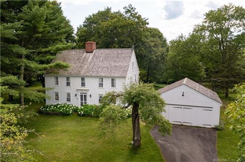 Photo of 5 Battle Hill Road, Canaan, CT 06031 (MLS # 170414467)