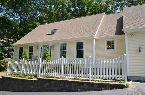 Photo of 34 Yorkshire Drive, Waterford, CT 06385 (MLS # 170421467)