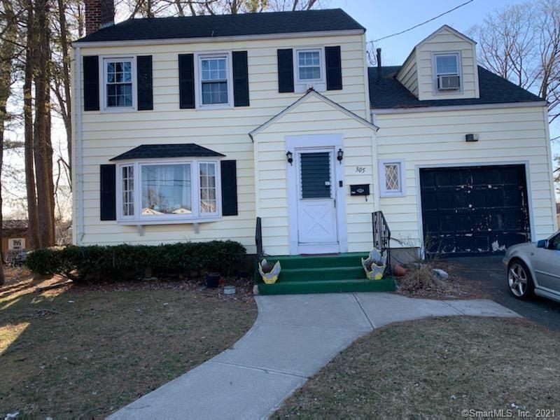 305 Lyme Street, Hartford, CT 06112 - #: 170391467