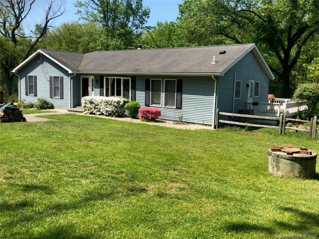 291 Riggs Street, Oxford, CT 06478 - #: 170406467