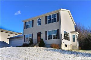 Photo of 13 Sterling Ridge Lane #13, Sterling, CT 06377 (MLS # 170039468)