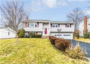 Photo of 70 Whitewood Road, Newington, CT 06111 (MLS # 170044468)