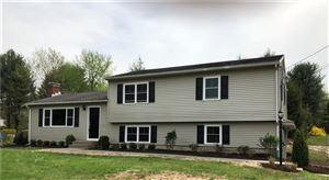 Photo of 3 Madison Drive, Newtown, CT 06470 (MLS # 170077468)