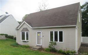 Photo of 27 Irene Avenue, Waterbury, CT 06705 (MLS # 170133468)