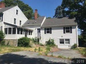Photo of 390 Long Hill Road, Groton, CT 06340 (MLS # 170217468)
