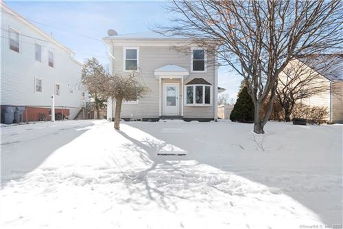Photo of 114 Governor Street, New Britain, CT 06053 (MLS # 170267468)
