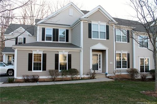Photo of 323 Sterling Drive #323, Newington, CT 06111 (MLS # 170387468)