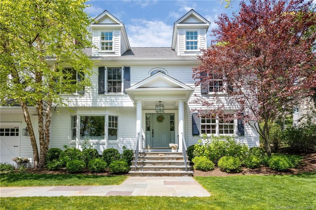 65 Bote Road, Greenwich, CT 06830 - MLS#: 170297468