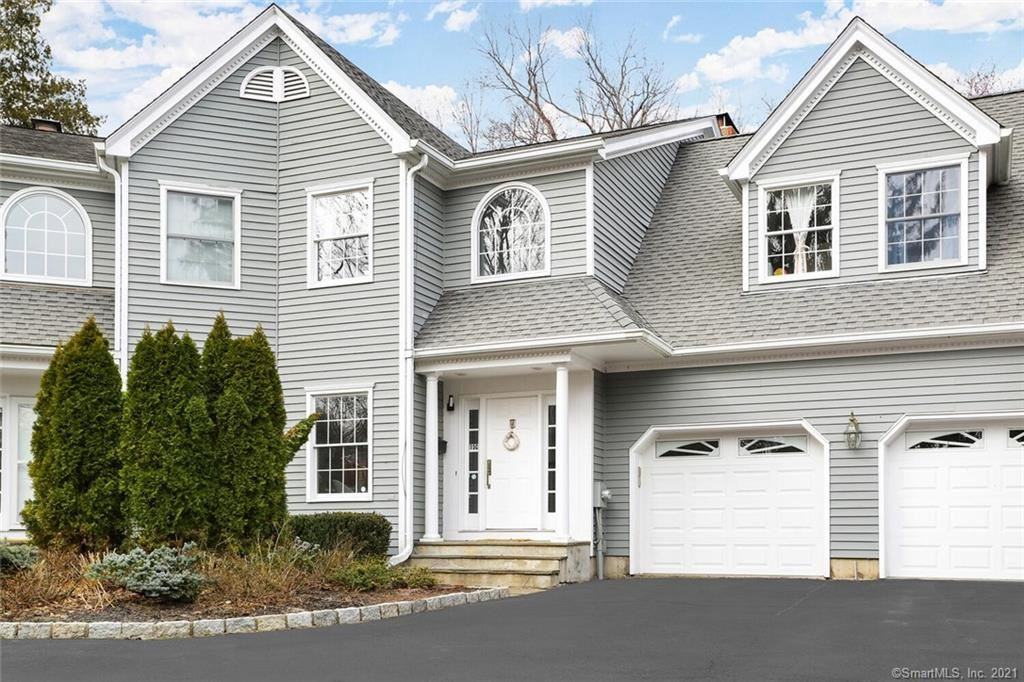 15 Old Stamford Road #C, New Canaan, CT 06840 - MLS#: 170381468