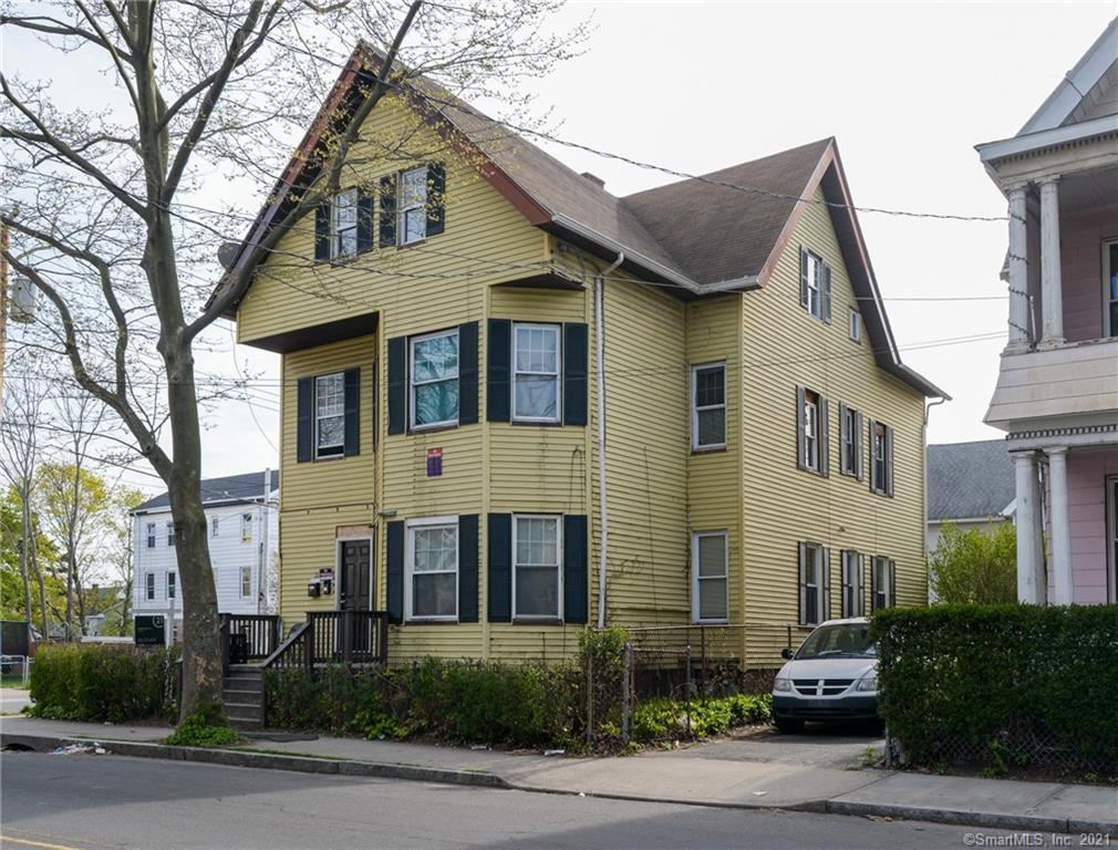 200 Ferry Street, New Haven, CT 06513 - #: 170394468