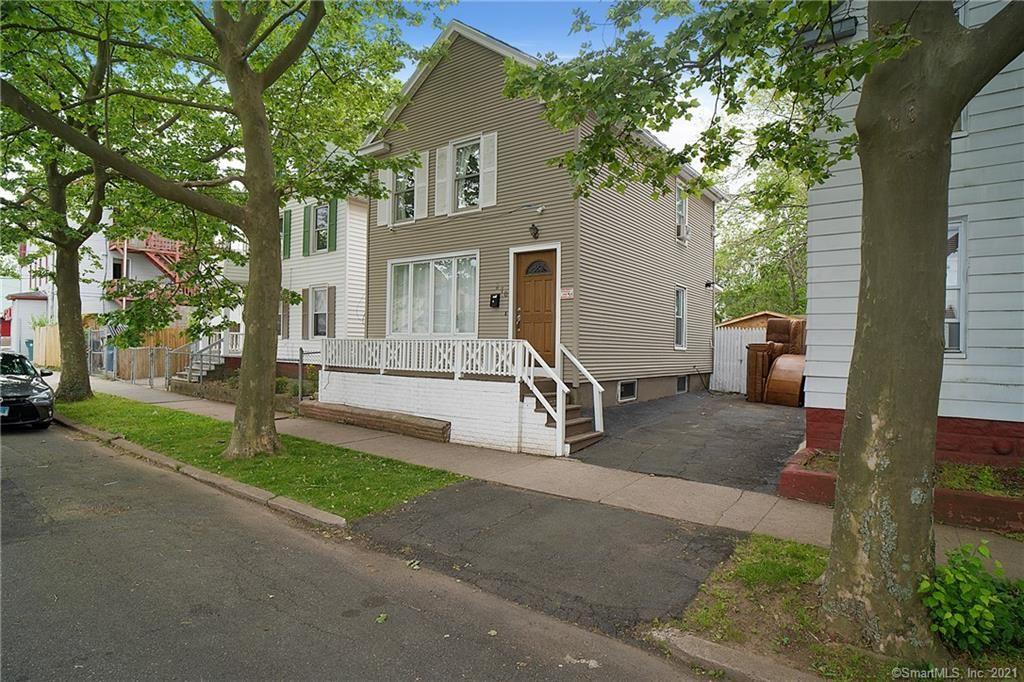 270 Goodrich Street, Hamden, CT 06517 - #: 170405468