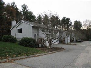 Photo of 17 Pine Crest Ridge #17, Woodstock, CT 06281 (MLS # 170033469)