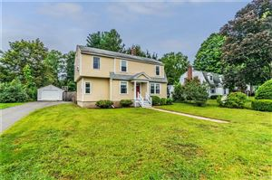 Photo of 10 Ashwell Avenue, Rocky Hill, CT 06067 (MLS # 170137469)
