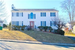 Photo of 293 White Birch Drive, Waterbury, CT 06708 (MLS # 170175469)