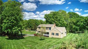 Photo of 1 Pine Tree Hill Road, Newtown, CT 06470 (MLS # 170193469)