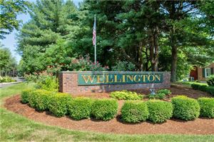 Photo of 58 Wellington Drive #58, Farmington, CT 06032 (MLS # 170227469)