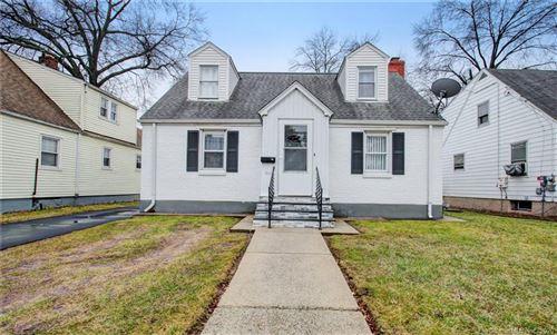 Photo of 301 Brown Street, Hartford, CT 06114 (MLS # 170272469)