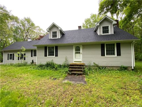 Photo of 95 Old Church Road, Oxford, CT 06478 (MLS # 170300469)