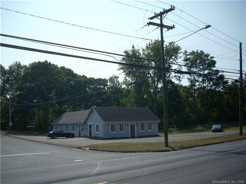 Photo of 805 TERRYVILLE Avenue, Bristol, CT 06010 (MLS # 170340469)